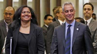 Emanuel wants to decriminalize pot statewide