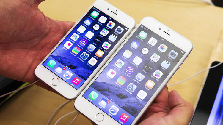 Apple says more than 10 million new iPhones sold in first weekend