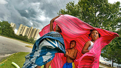 Daily Press photography exhibit opens at TNCC Tuesday