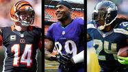 NFL Power Rankings after Week 3 games