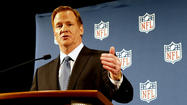 Roger Goodell, DeMaurice Smith to huddle soon to pick hearing officer, hearing date in Ray Rice appeal