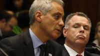 Emanuel, McCarthy defend policing tactics