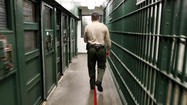 L.A. County jail system under scrutiny