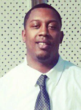 "Maryland Shock Trauma Center worker Brandon Finney, 25, was waiting for a bus downtown late Sunday night when he was ""used as a human shield"" and killed amid a gang shootout, Baltimore police said."