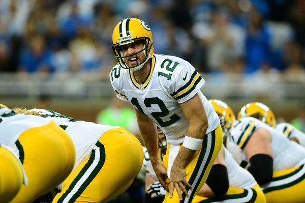 Packers and Bears appear headed in different directions