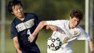 Marriotts Ridge vs. Hammond boy soccer [Pictures]