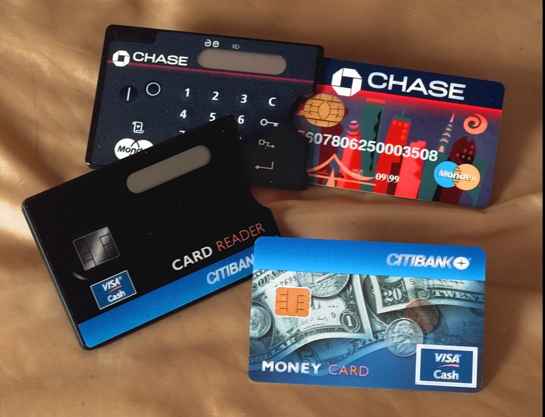 Chase Business Credit Card Reader Gallery - Card Design And Card ...