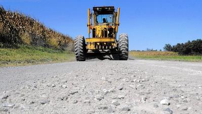 Residents express concerns over gravel roads, staff prepare plan for repairs