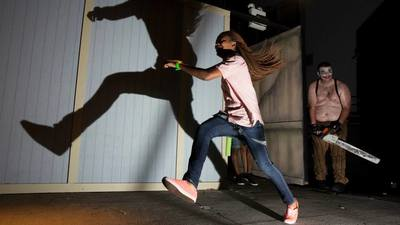Houses made to haunt you at Halloween Horror Nights