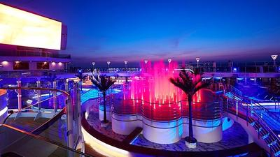 7-night eastern Caribbean cruise on Princess Cruises' Regal Princess from $449