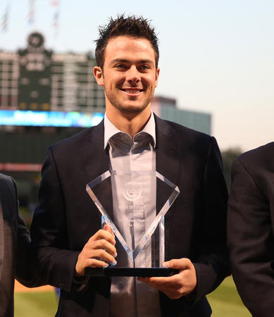 Winner: Kris Bryant