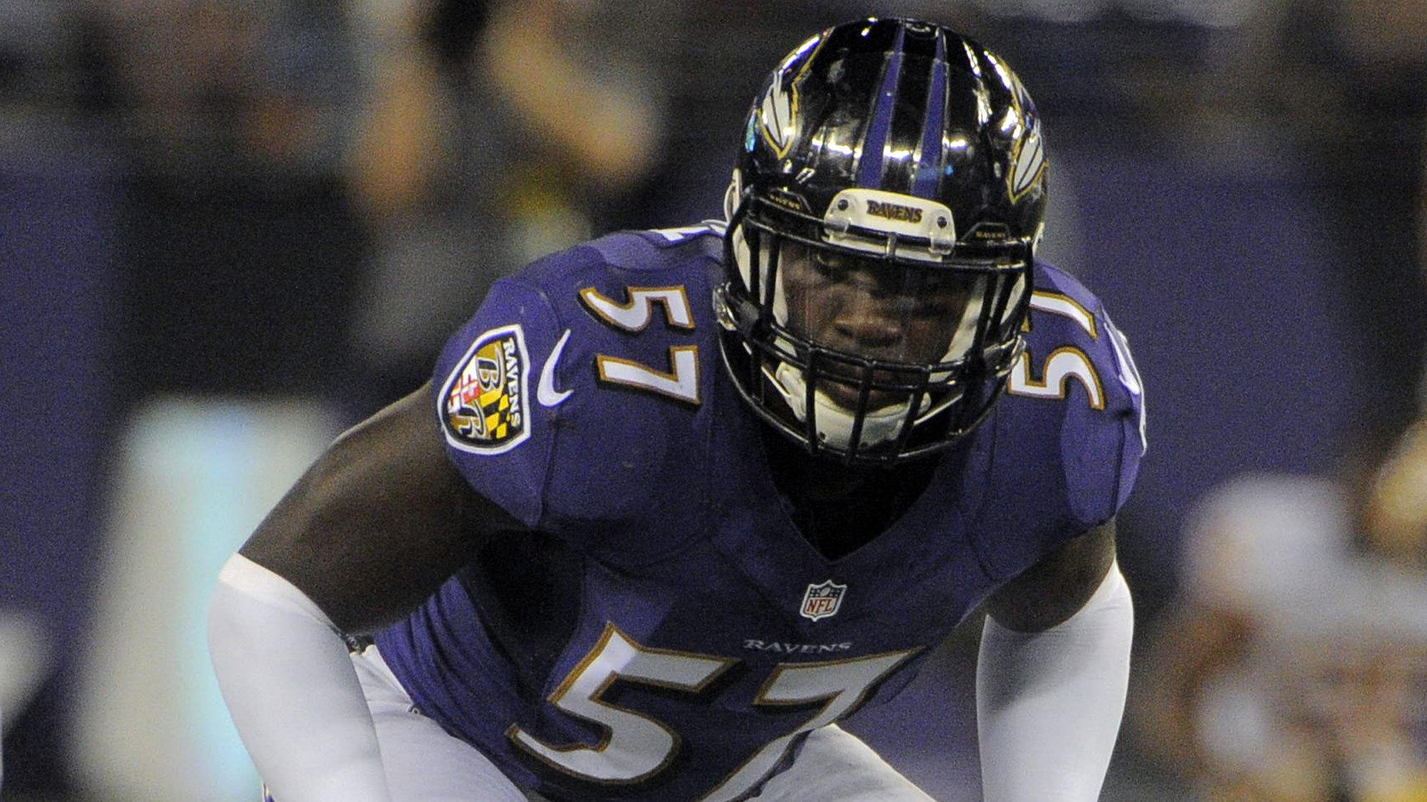 Ravens rookie linebacker C J Mosley bracing for potential fine