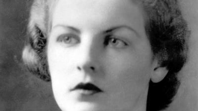 Deborah Cavendish