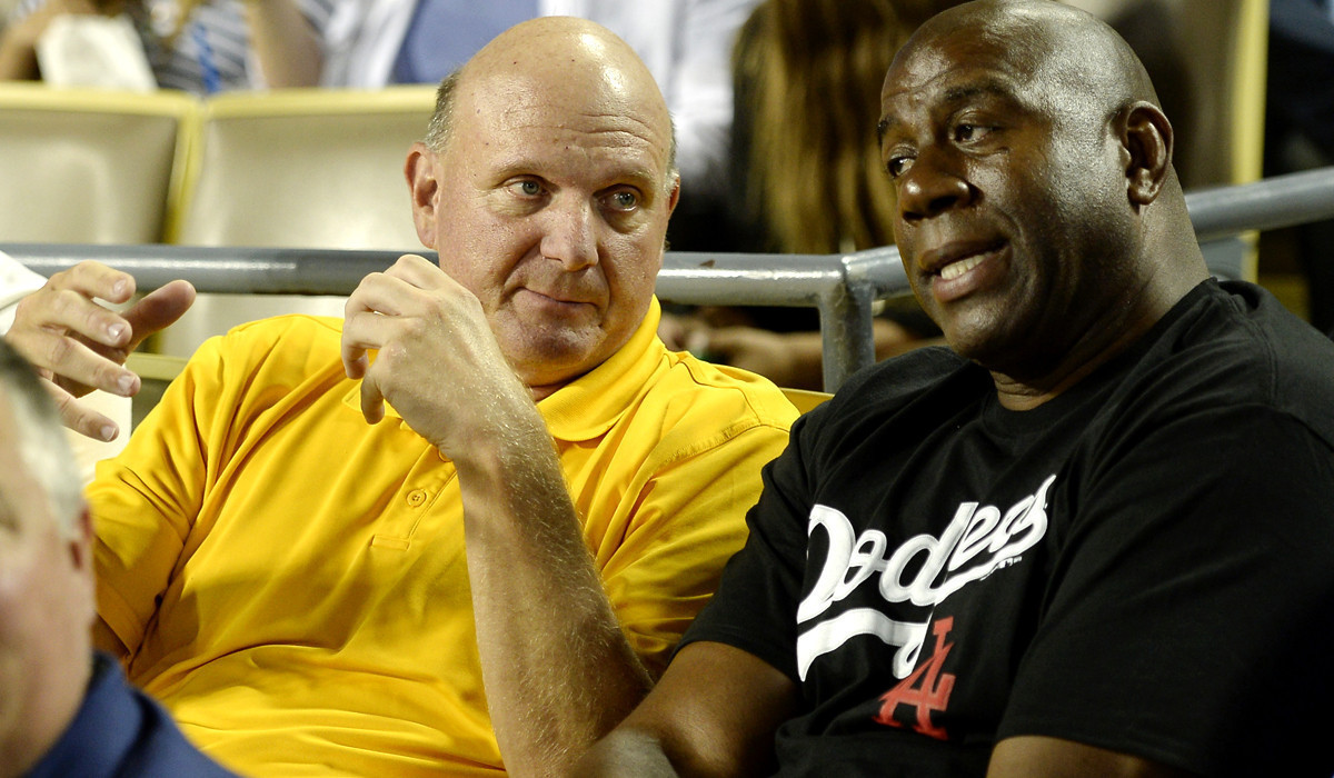 donald sterlings son  law voluntarily leaves clippers organization la times