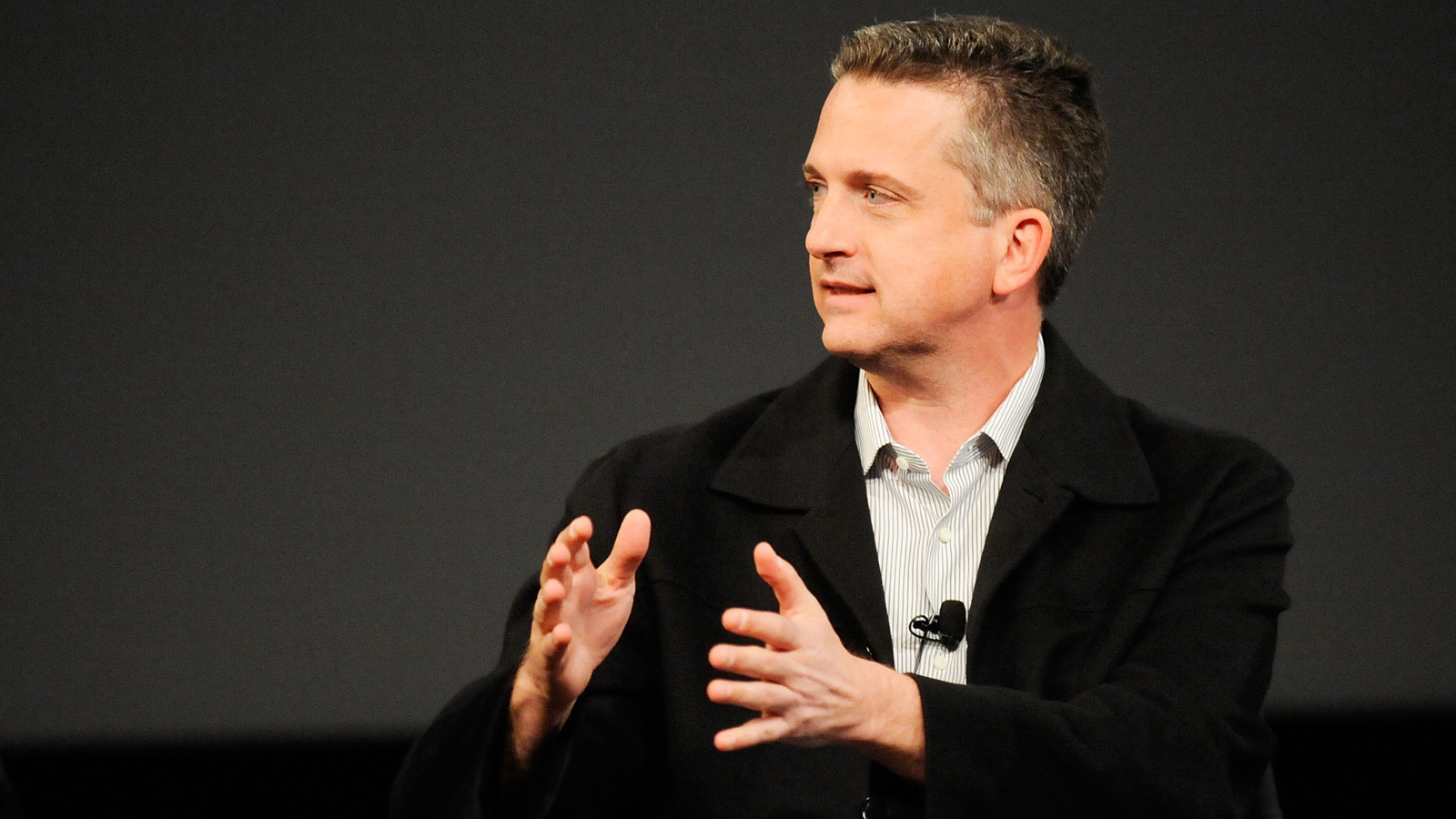 ESPN's Bill Simmons suspended for Goodell rant; barred from Twitter