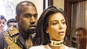 Related story: Kim Kardashian attacked outside Balmain show at Paris Fashion Week