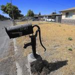 Drought has 14 communities on the brink of waterlessness