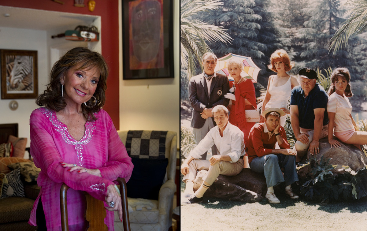 dawn wells birthday
