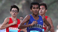 Photo Gallery: Pacific League cross country meet at Crescenta Valley Park