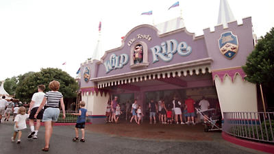 Pictures: Disney attractions we miss