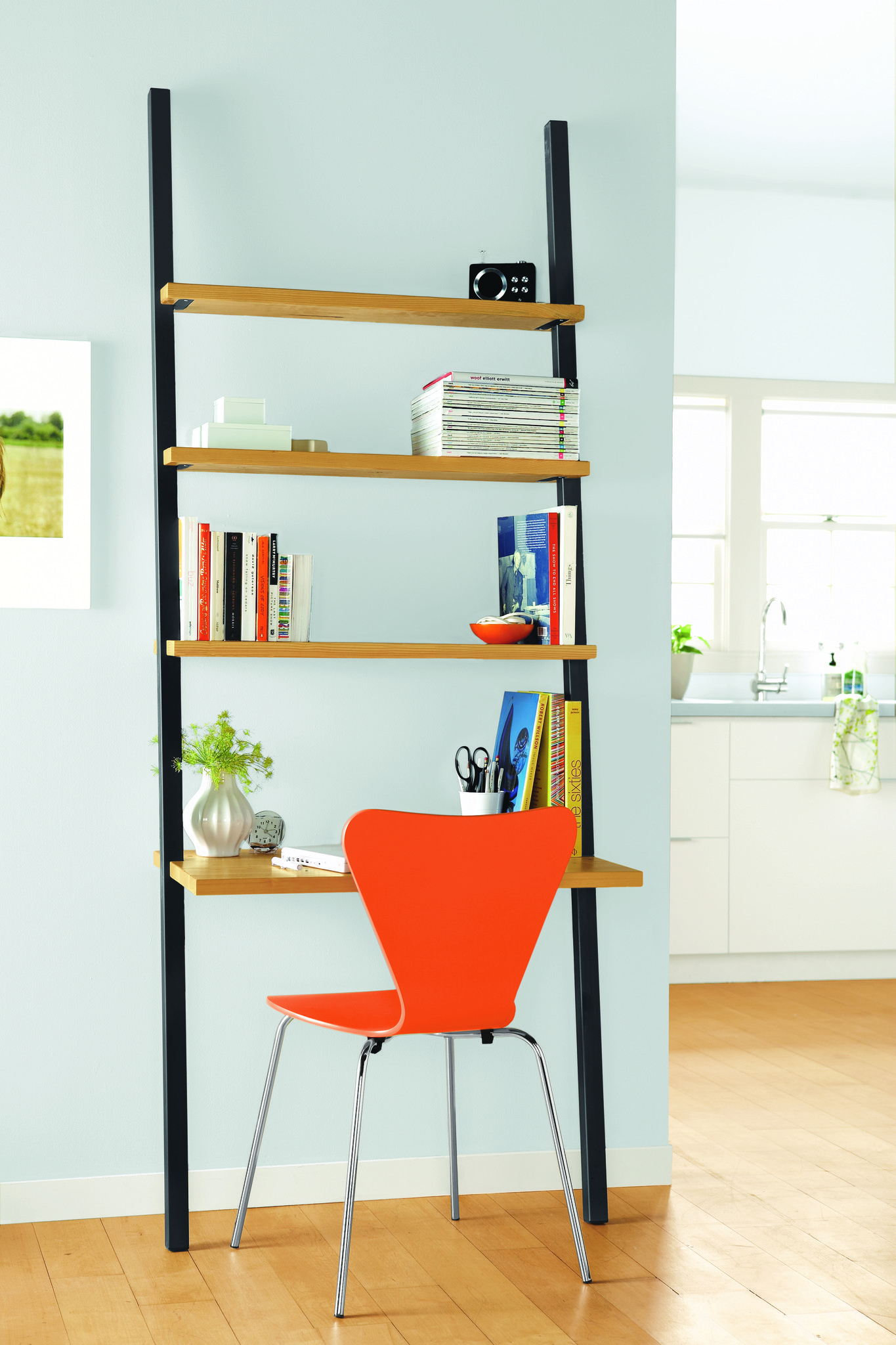 & Minimalist Desks: They Simply Get The Job Done - Hartford Courant