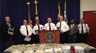Man given chance to reform caught in drug raid, Baltimore police say