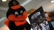 Orioles tickets for ALDS already scarce