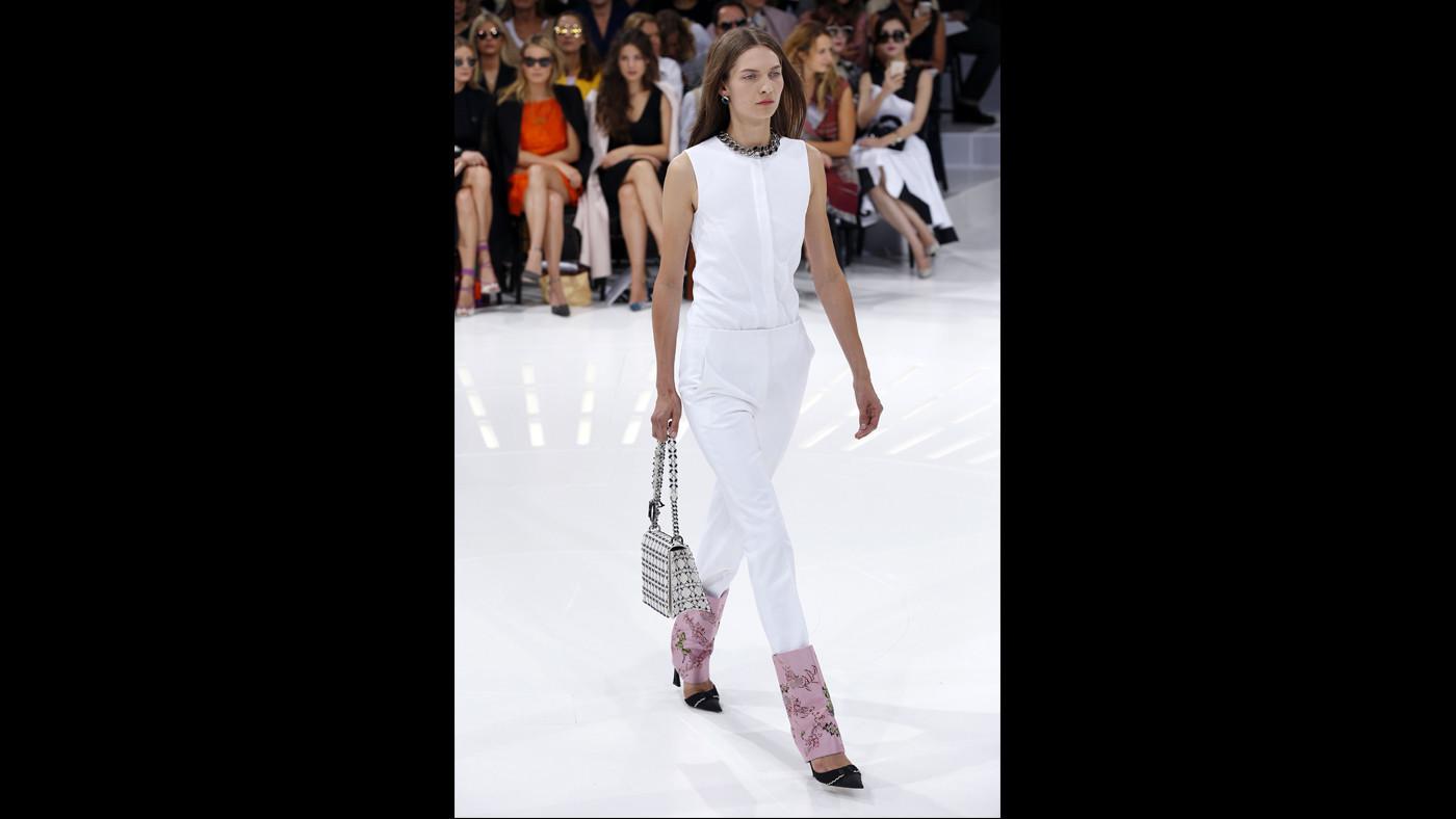 Paris Fashion Week: Dior