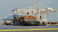 Shipping company fined $67.7 million for price-fixing at Port
