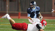 Photo Gallery: CV vs. Burroughs football