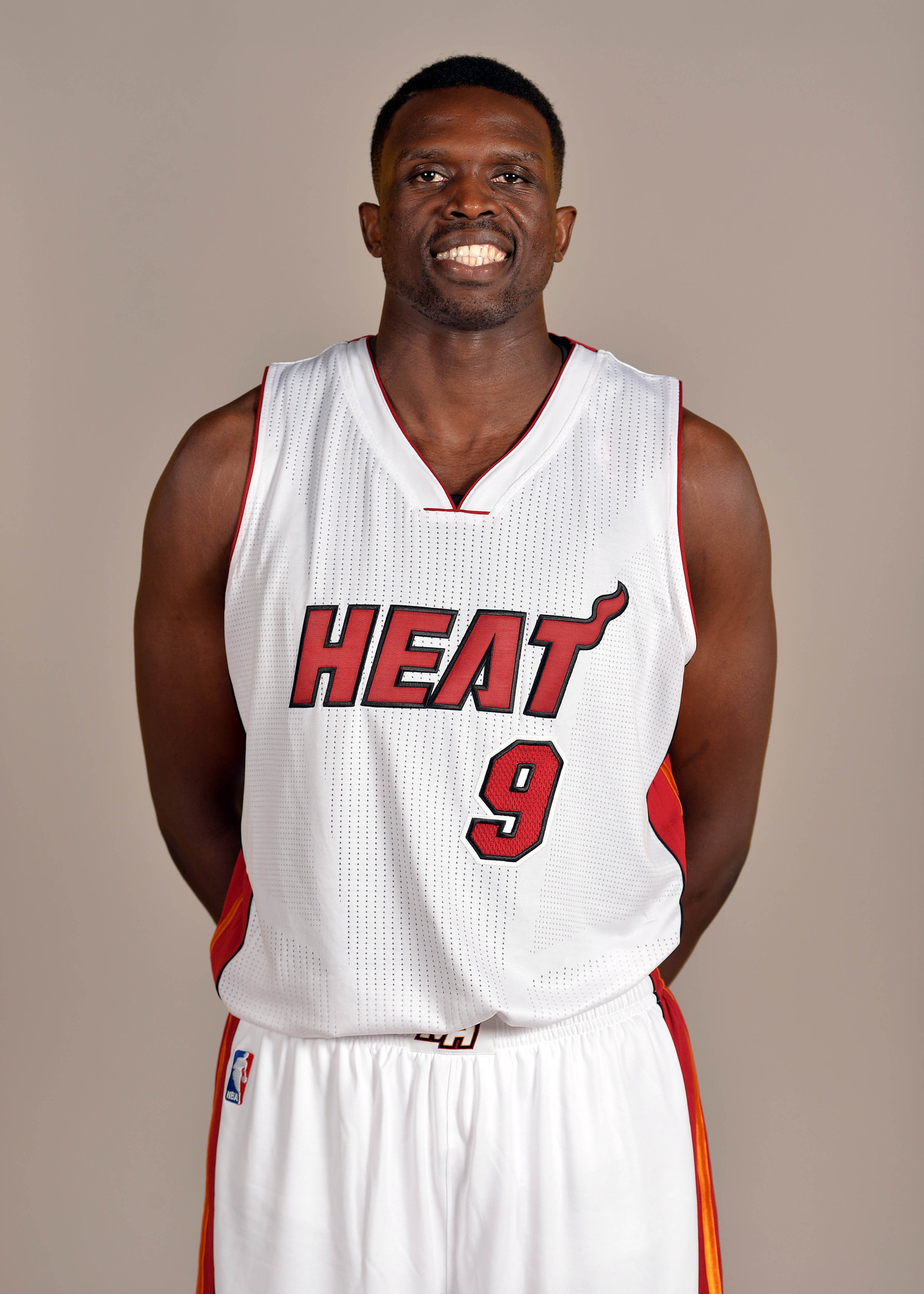 Miami Heat Luol Deng moves past controversy involving Hawks