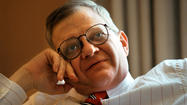 FBI files show details of background checks on author Tom Clancy
