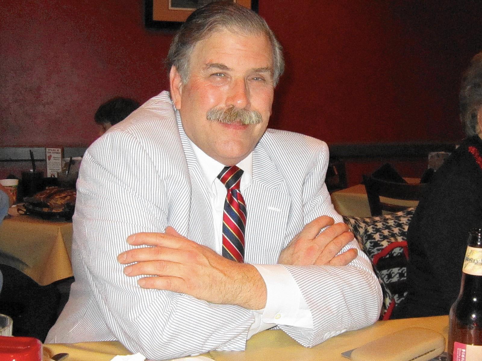 John Hasslinger