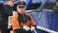 Buck Showalter might go with 10 pitchers in ALDS
