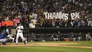 White Sox 5, Royals 4