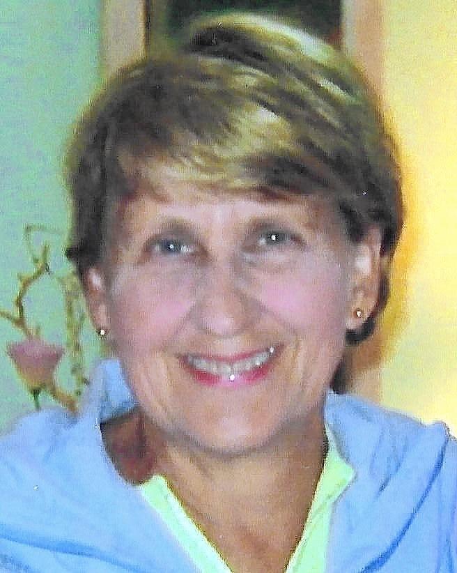 Carol A. MacPhail