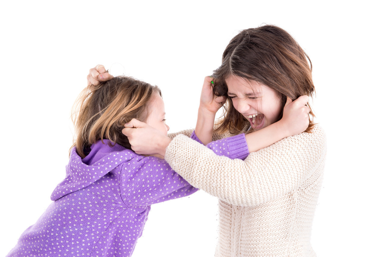 Do parents need to be in middle of kids' fight? - South ... Kids Not Sharing Toys
