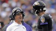 Mike Preston grades the Ravens' 38-10 win over the Panthers in Week 4