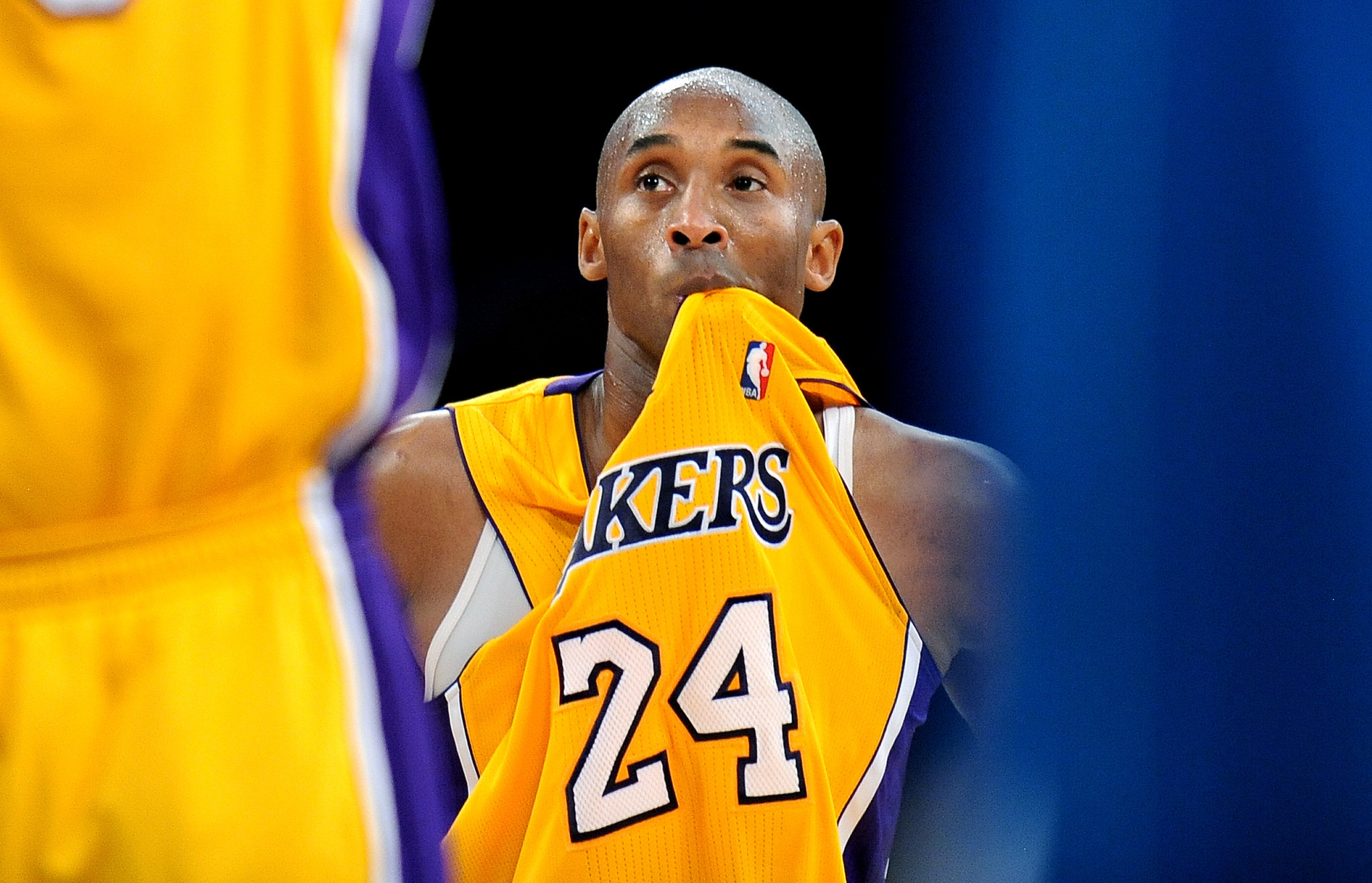 Lakers' trainin... Lakers Roster