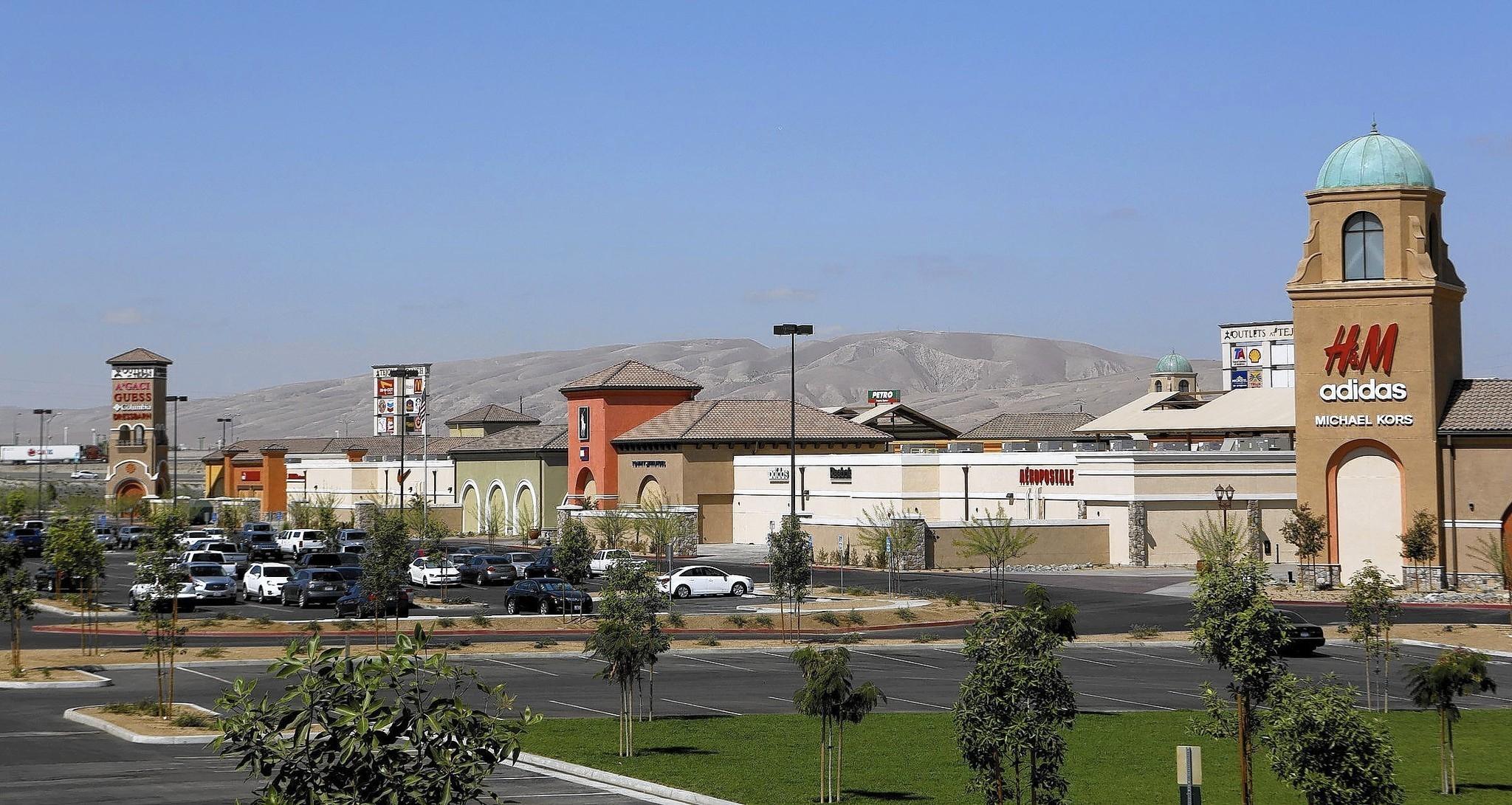 tejon ranch development: