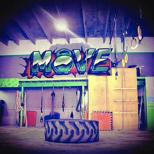 Move Fitness recently opened in Boynton Beach offering circuit training, boot camp, insanity class, warrior training, among others.