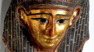 Mummies, tombs and treasures coming to science center