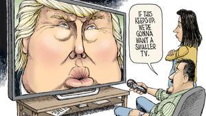David Horsey cartoons