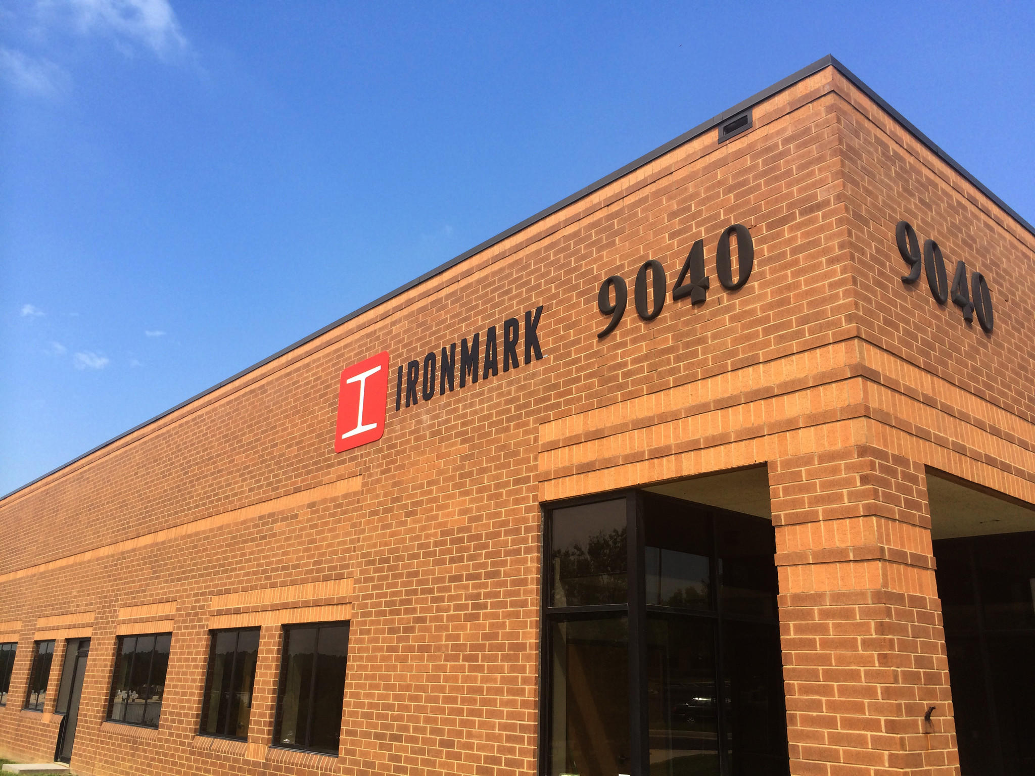 Ironmark is scheduled to open its new headquarters building in Annapolis Junction on Oct. 8.
