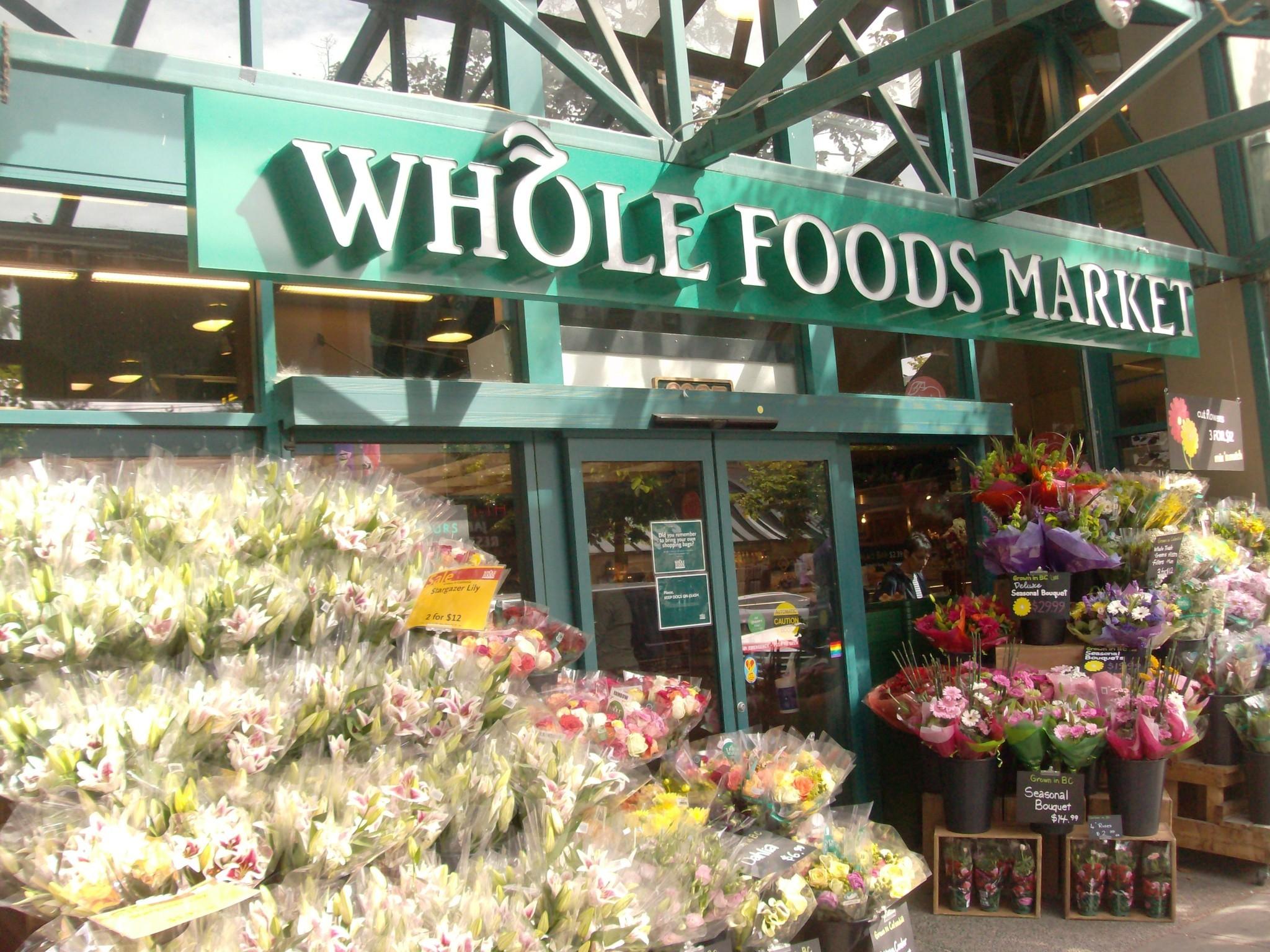 Whole Foods Market Opening Altamonte Springs Store Orlando Sentinel