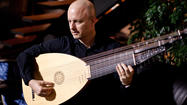 Pro Musica Rara opens 40th season with plucky Italian program
