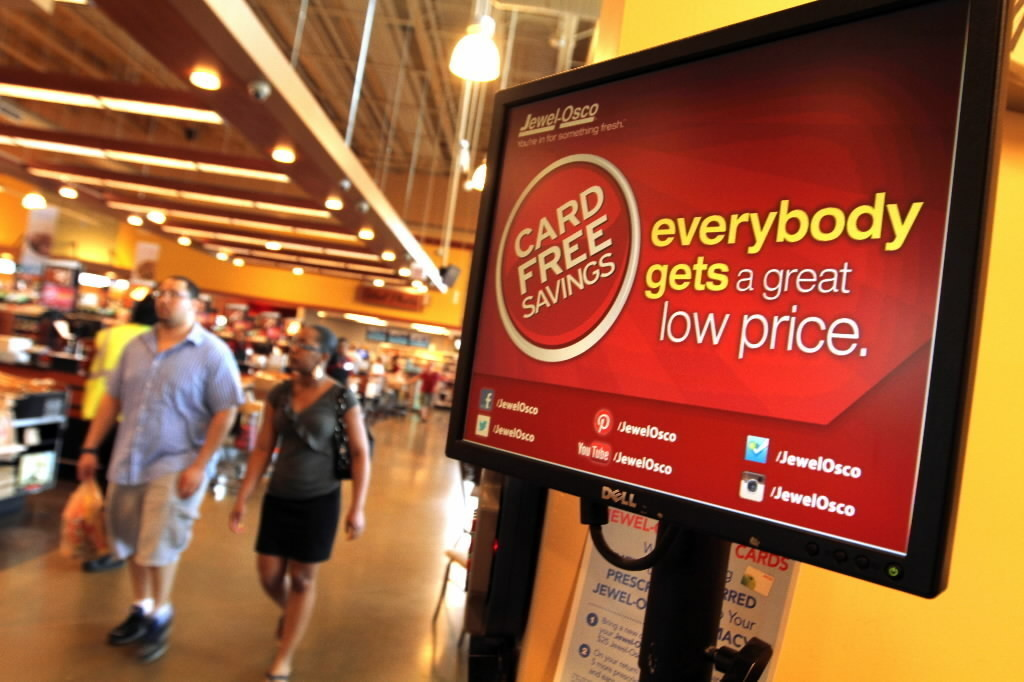 Jewel-Osco hit again by data hack - Chicago Tribune