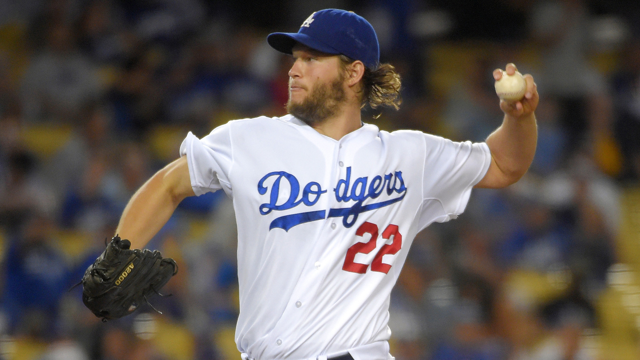 Start times announced for Dodgers' opening two playoff games