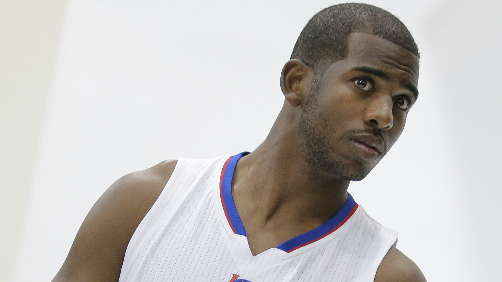 Chris Paul says he learned an important lesson from Sam Cassell