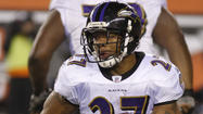 NFL, NFLPA agree to neutral arbitrator in Ray Rice's appeal
